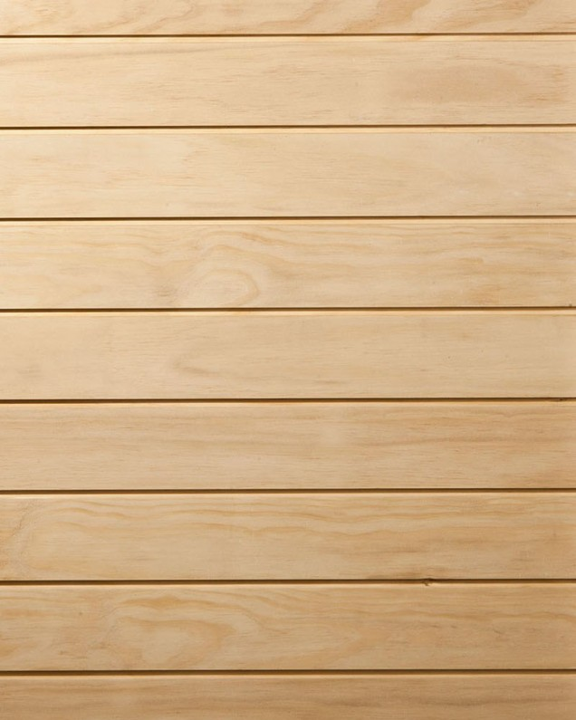 Attractive Accoya Pine Cladding