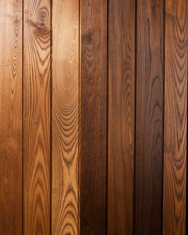 Cambia American Ash Cladding Timber Cladding Melbourne