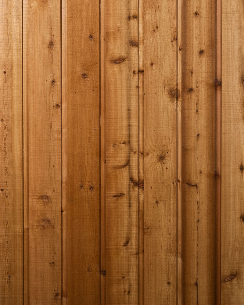 Cedar Tight Knotty Cladding Timber Cladding Melbourne