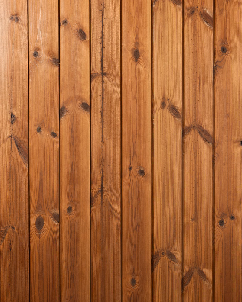 Pine Cladding: Lunawood Baltic Pine Cladding