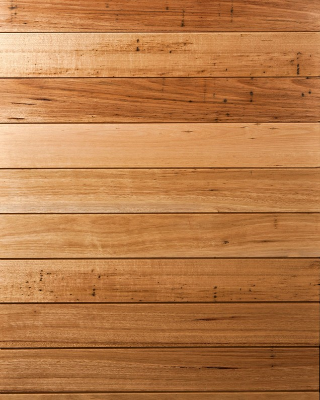Silvertop Ash Dressed Cladding Timber Cladding Melbourne